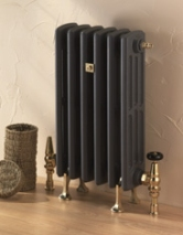 Cast Iron Radiator by Aestus