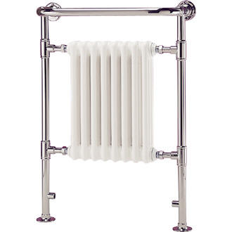 Art Linea Electric Vogue Heated Towel Rails Home Radiators - Electric bathroom radiators