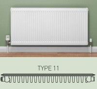 Heatline Radiator - Type 11